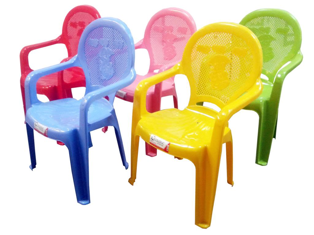Plastic Toddler Furniture Chairs Seating